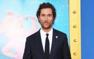 Matthew McConaughey Rejected $14.5M Deal to Return to Romcom
