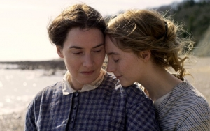 Kate Winslet Explains Why She Scheduled Sex Scene Filming on Saoirse Ronan's Birthday