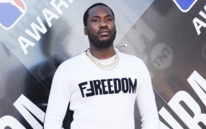 Meek Mill Condemns Police Shooting of Walter Wallace Jr.