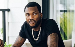 Meek Mill 'Deactivating' Social Media After Dragged for Urging Rappers to Stop Beefing
