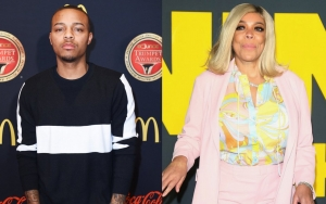 Bow Wow Responds to Wendy Williams' Diss With Love
