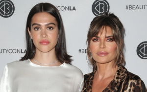 Lisa Rinna Defends Daughter Amelia Hamlin Against Critic of Her Sexy Lingerie Pics