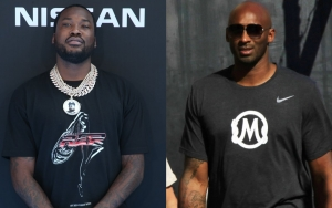 Meek Mill Calls Out 'Internet Antics' Following Backlash Over Kobe Bryant Lyric