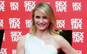Cameron Diaz No Longer Has the 'Energy' to Return to Acting After Becoming Mom
