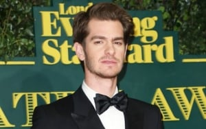 Andrew Garfield Says Rumors About Him Returning to 'Spider-Man: No Way Home' Is 'F**king Hilarious'