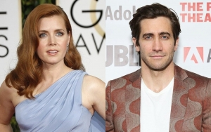 Amy Adams and Jake Gyllenhaal Team Up for True-Story Movie 'Finding the Mother Tree'