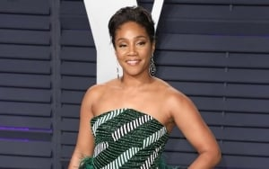 Tiffany Haddish Struggled to Cry on Cue for New Movie as She Trained Herself to Turn Tears Into Joke