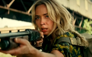 'A Quiet Place Part II' Raises the Stakes in Final Trailer
