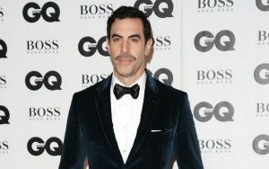 Sacha Baron Cohen to Receive Comedic Genius Honor at 2021 MTV Movie and TV Awards