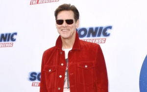Jim Carrey Gifts 'Sonic 2' Crew Member Brand New Chevy Blazer in a Raffle