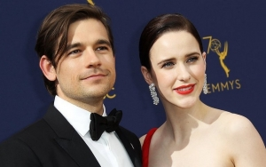 Rachel Brosnahan Teams Up With Husband for Off-Broadway Play