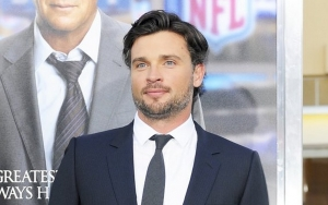 Tom Welling Would Love to Return as Superman for DC Movie