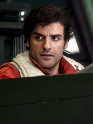 Oscar Isaac Not Surprised by Use of Carrie Fisher Footage in 'Star Wars Episode IX'
