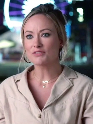 Olivia Wilde Stands by Kathy Scruggs Depiction in 'Richard Jewell' Amid Backlash