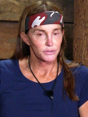 Fans Enraged as Caitlyn Jenner's Snubbed by Her Kids Again on 'I'm A Celebrity'