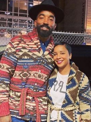 J.R. Smith Caught Cheating on His Wife With 'The Flash' Actress Candice Patton