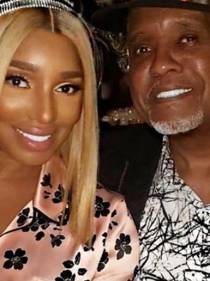 NeNe Leakes' Husband Allegedly Cheated on Her and Knocked Up His Mistress