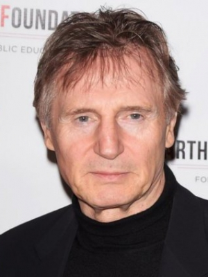 Liam Neeson Gets Drawn Into 'Ordinary Love' Due to Bono