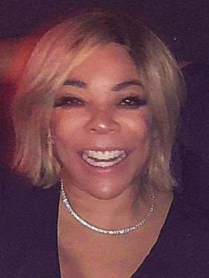 Wendy Williams Threatens to Expose Brother After He Claims She Didn't Attend Mom's Funeral