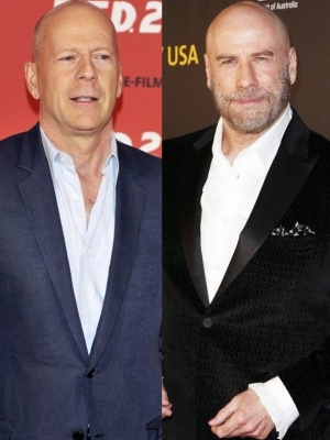 Bruce Willis, John Travolta Reunite for 'Paradise City' While '365 Days' Main Cast Return for Sequel