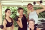 Maren Morris and Kelsea Ballerini Hit the Gym Together for Tour Preparation