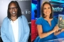 Whoopi Goldberg and Jeanine Pirro Get Into Screaming Match on 'The View'