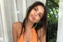 Emily Ratajkowski Grabs Her Bare Boob as She Goes Topless in New Selfie