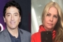Scott Baio's Crisis Manager Allegedly Tormenting Nicole Eggert