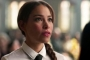 Nora Suits Up in 'The Flash' Season 5 Set Photos - See the Pics