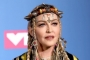 Madonna Accidentally Exposes Her 'Bush' in New Steamy Photo
