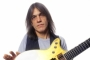 Report: AC/DC Working on Late Guitarist Malcolm Young's Final Recordings