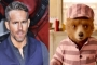 Ryan Reynolds Picks a Fight With Paddington Bear - Find Out How the Bear Reacts