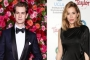 Andrew Garfield Spotted Enjoying Disney Date With Susie Abromeit