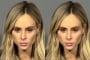'Rambunctious' Amanda Stanton Busted for Domestic Violence in Las Vegas