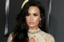 Demi Lovato Happily Chats With Stranger in First Outing Since Drug Overdose