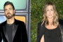 Justin Theroux Calls Separation From Jennifer Aniston 'Boring'