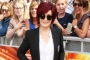 Sharon Osbourne on U.K.'s 'The X Factor' Exit: I Feel Odd Coming in at This Point