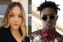 Love Sparks Between Maddie Ziegler and Stevie Wonder's Son on 'DWTS: Juniors' Set