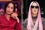 Zoe Kravitz Insists Lily Allen's Kiss Was Not Mutual