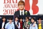 Ed Sheeran Gets BTS Fans Buzzing Over Possible Collaboration