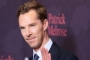 Benedict Cumberbatch Used to Dream of Becoming Criminal Barrister