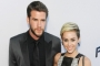 Liam Hemsworth Hailed as Hero for Saving Miley Cyrus' Pets From California Wildfires