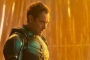 Jude Law's Mysterious 'Captain Marvel' Role Is Leaked and It's Not What Fans Think