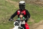 Pink's Husband Brushes Off Criticisms for Taking Toddler Son Motocross Riding
