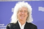 Brian May Energized by First Solo Single Project in 20 Years