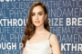 Lily Collins Believes She Experienced Quarter-Life Crisis at 25