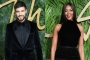 Liam Payne and Naomi Campbell Caught on Concert Date After Flirty Instagram Exchange