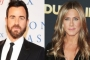 Justin Theroux Gives 'Fierce' Ex Jennifer Aniston Birthday Shout-Out on Instagram