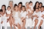 Kim Kardashian and Her Sisters Seek to Trademark Their Children's Names