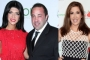 Teresa Giudice Dubbed 'Selfish' by 'RHONJ' Co-Star for Planning to Split From Joe Due to Deportation
